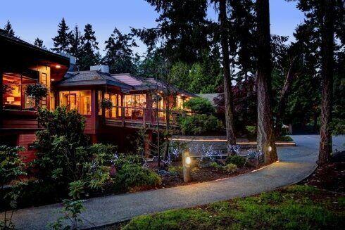 Vancouver Island's