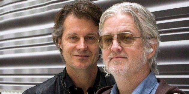 Order Of Canada Appointees Include Blue Rodeo's Cuddy And