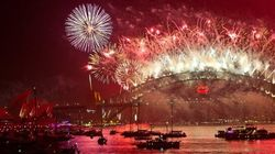 15 Cities With Incredible New Year's Eve Firework