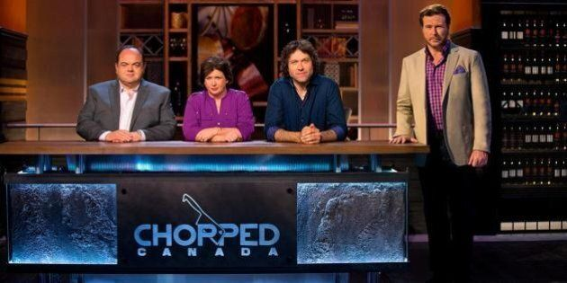 'Chopped Canada': Everything You Need To