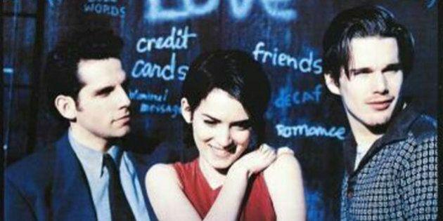 The Best '90s Soundtracks
