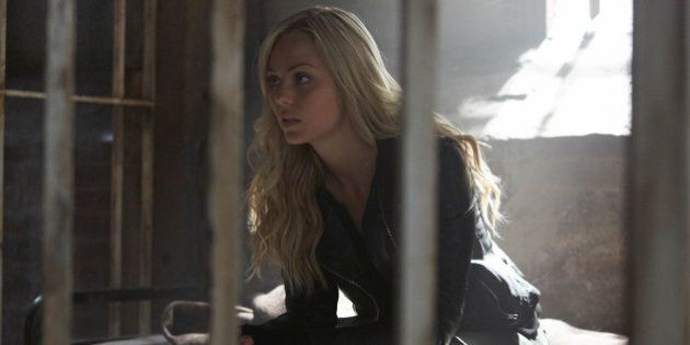 Laura Vandervoort On 'Bitten' Season 1, The Finale And Her Message For Die-Hard