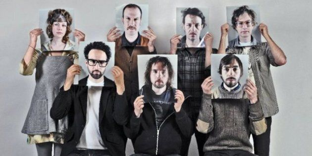 Broken Social Scene Reunite For One Gig at Toronto's Field Trip