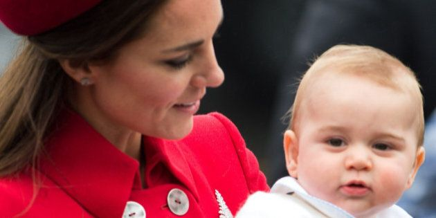Royal Tour 2014: How To See New Zealand Like Kate Middleton And