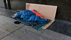 It's Cheaper To House The Homeless Than To Keep Them On The