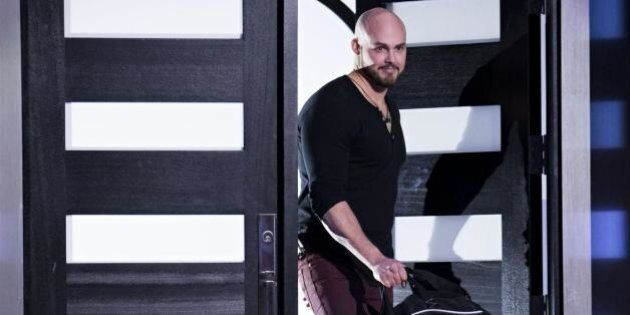 Andrew, 'Big Brother Canada' Evicted Contestant, Feels Betrayed By
