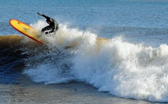 4 Reasons Why You Should Take A Surf Trip In