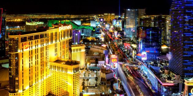 There's More To Downtown Las Vegas These