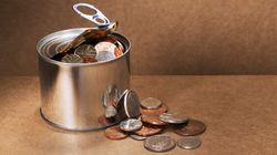 Money Is The Non-Perishable Donation Food Banks Need