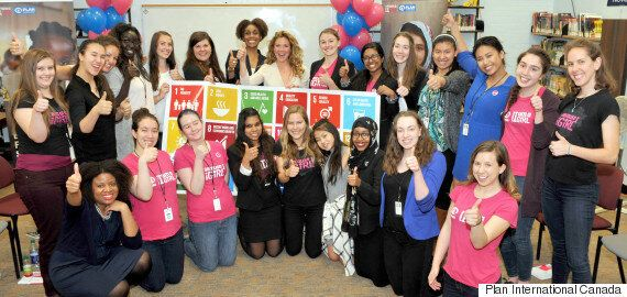 Empowering Adolescent Girls Strengthens Women's Rights