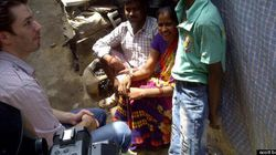 Combatting Child Slavery In India -- And the
