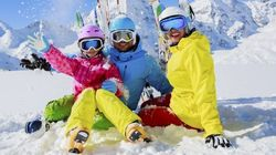 Canada's Top 5 Family-Friendly Ski