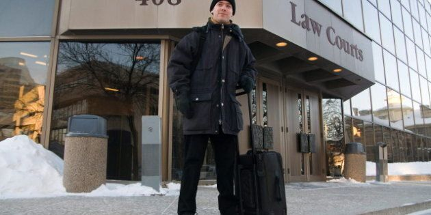 Porter Airlines Passenger Rights: Gabor Lukacs Prompts Change To Airline's
