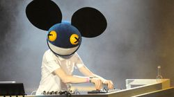 CanConflict: Deadmau5 Blasts Arcade Fire Over EDM