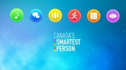 Do You Think You're Canada's Smartest