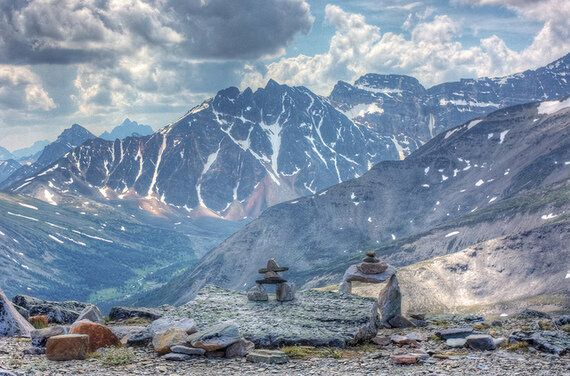 5 Canadian National Parks You Have To Visit This