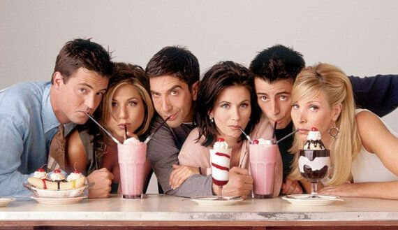 5 TV Shows That Need to Make a