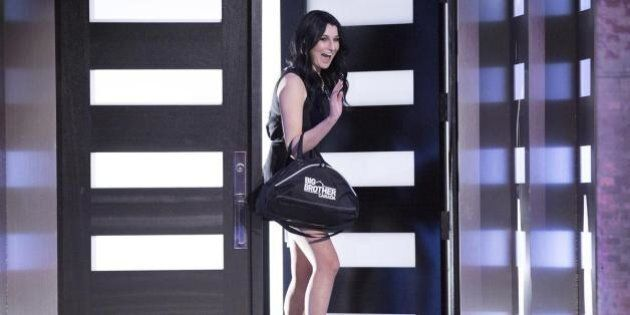 Rachelle, 'Big Brother Canada' Contestant, On The 'Gremlins' Alliance