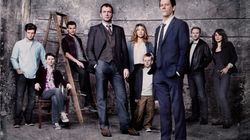 'The Following' Like A Movie Of The Week -- Every