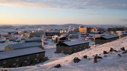 Nunavut Greenhouse To Combat Hunger, High