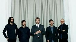 The National, NXNE 2013: Band Performing Free Show in Toronto as Part of