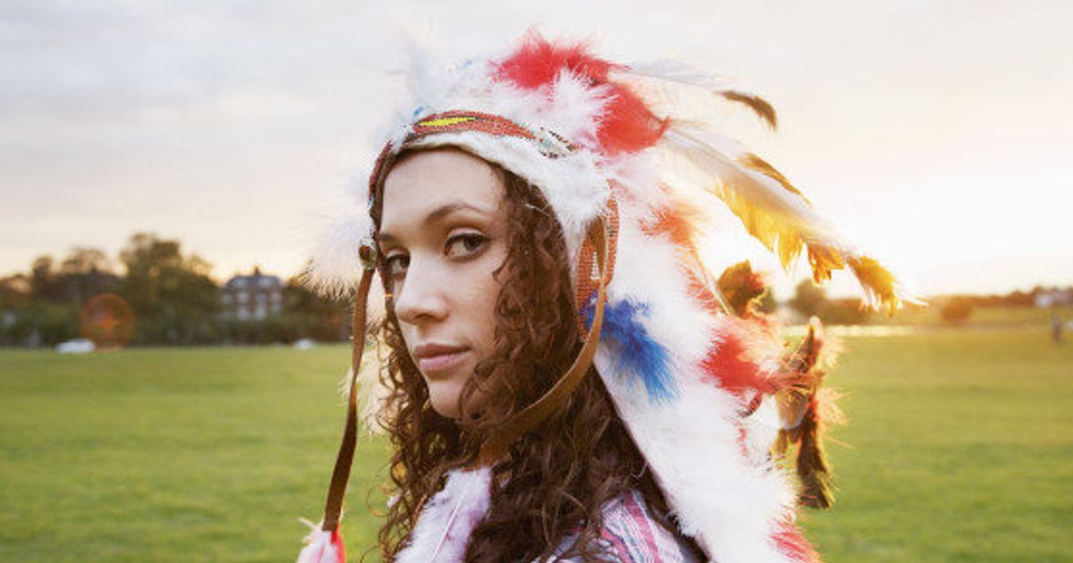 Native Americans Weigh In On Cultural Appropriation At Music