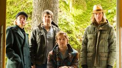 EXCLUSIVE: Stream Current Swell's New Album