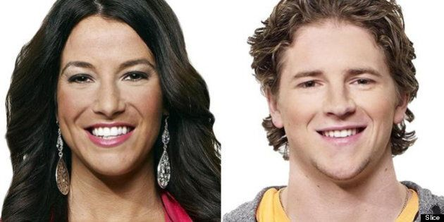 Big Brother Canada Week 9 Recap: Can Anybody Stop Jillian and