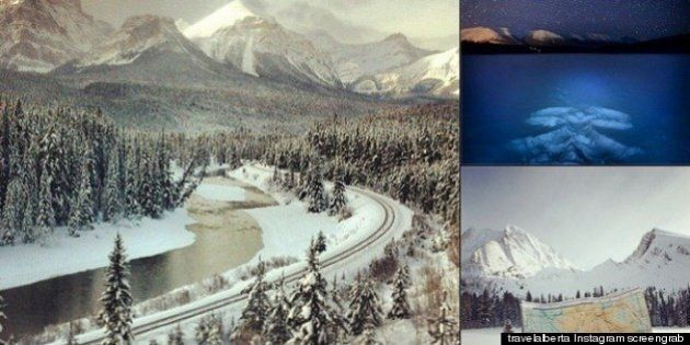The Best Canadian Travel Instagram Accounts