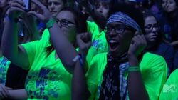 We Day Toronto Didn't Shy Away From Tough
