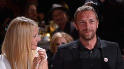 Gwyneth Fears Chris Martin Might 'Let Something Big
