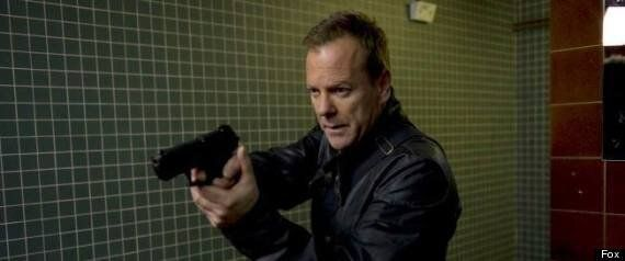 '24: Live Another Day' Review: Jack's Back, And Better Than