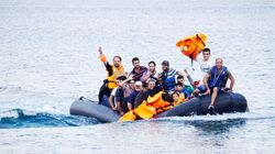 Canada Must Lead By Example In Global Refugee