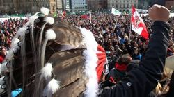 The Way Canada Thinks About Aboriginal Peoples Is A Disservice: