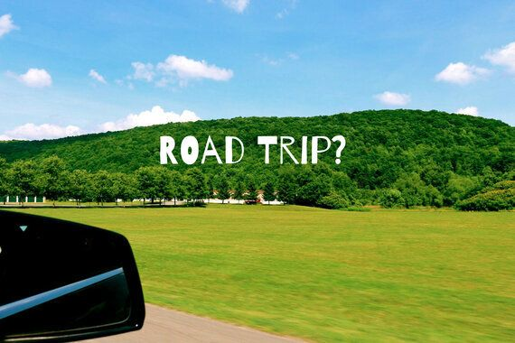 Roadtripping: