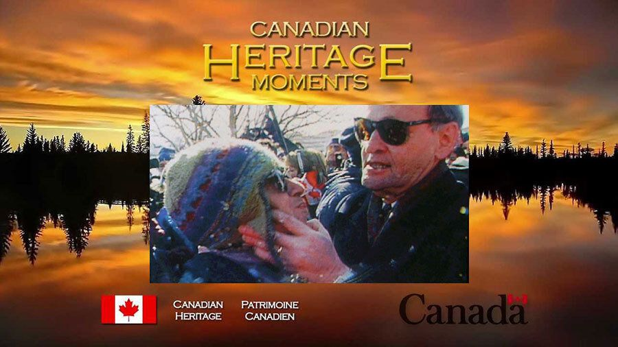 19 Canadian Heritage Minutes We'd Rather