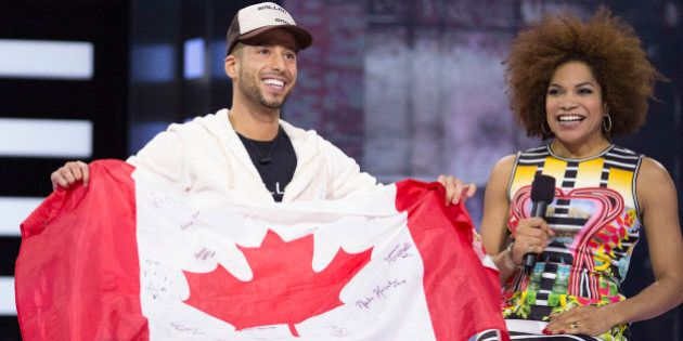 Adel, 'Big Brother Canada' Evicted Contestant, Regrets