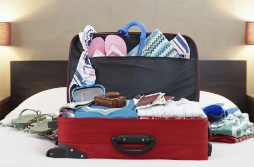 15 Travel Hacks to Pack Like a Pro Every Single