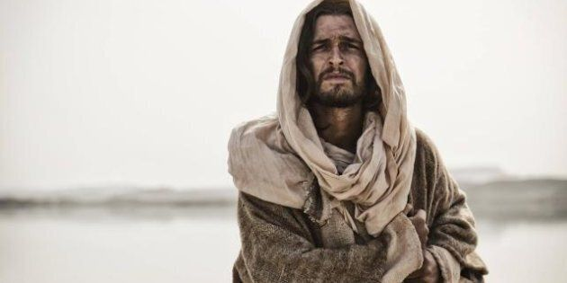 Mark Burnett On Bringing 'The Bible' To Life (And
