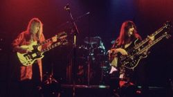 Rush 101: Canadian Prog-Rockers Now A University