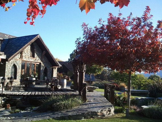 Where to Eat and Sleep in New Zealand: Queenstown