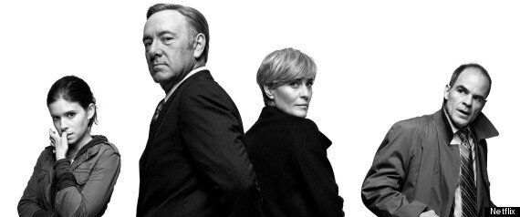 House Of Cards Season 1, Episode 4 Recap: Think About