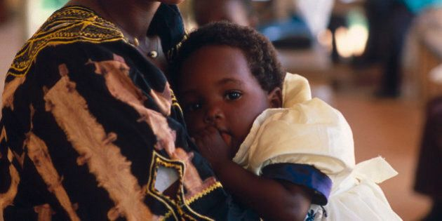 Why It's Crucial to Engage Men in Maternal