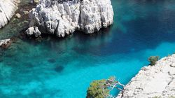 What's Hiding Under the Calanques of Southern