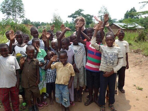 What I Learned Spending Time with Orphans in Rural