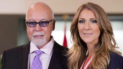 Celine Dion's Husband Rene Angélil Quits As Her