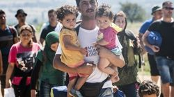 Canada Must Take Strong Action to Help Save Syrian