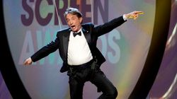 All The Canadian Screen Award