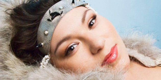 Tanya Tagaq Shuts Down 'Sealfie' Cyberbully With Police