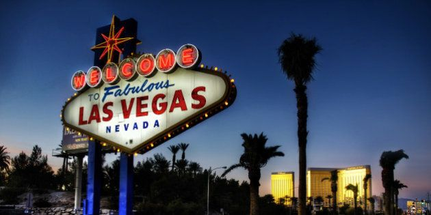 In Old Las Vegas, a New Culinary Movement